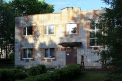 Детская музыкальная школа  в п.Струги Красные