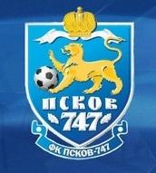 ФК «Псков-747»