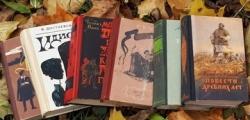 Библиотека семейного чтения - филиал №3 ЦГБ ИМ. СЕМЕВСКОГО