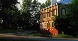 МБУ «Гдовская районная центральная библиотека»