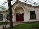Пустошкинская  районная центральная библиотека