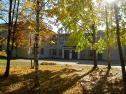 Русановская школа, филиал МОУ «Ивановская средняя школа»  Великолукский район
