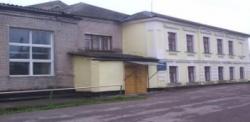 Моринская средняя школа, филиал МОУ «Гимназия» г.Дно