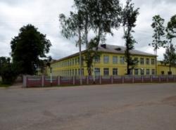 МБОУ «Красногородская средняя школа» Красногородский район