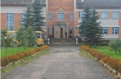 МБОУ «Покровская средняя школа»  Красногородский район