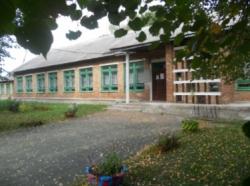 МБОУ «Миритиницкая основная общеобразовательная школа»Локнянского района