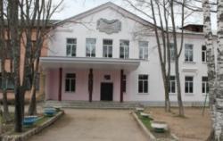 МОУ Усть-Долысская СОШ г. Невель