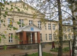 «Выборская средняя школа» , филиал МОУ «Новоржевская СШ»,  Новоржевский район