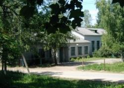 «Дубровская основная школа» филиал МОУ «Новоржевская СШ», Новоржевский район