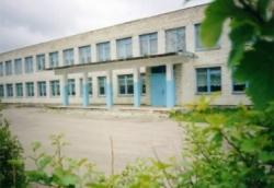 МБОУ «Насвинская СШ» филиал «Вязовская школа», Новосокольнический район