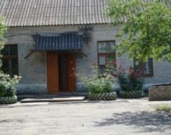 МБОУ «Рубиловская школа», Островский район