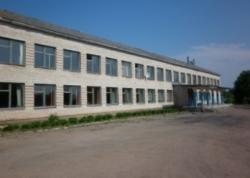 Шиковское отделение МБОУ