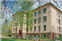 МБОУ «Качановская средняя школа», Палкинский район