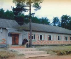 МБОУ «Круппская основная общеобразовательная школа» , Печорский район