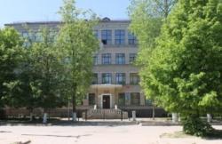 МБОУ «Печорская гимназия», г. Печоры