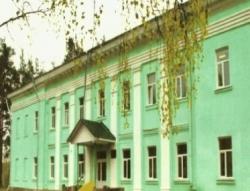 МБОУ «Лядская школа», Плюсский район