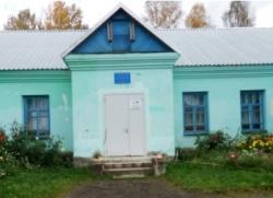 Бороусовская начальная школа филиал МБОУ «Гавровская средняя школа»,Пыталовский район
