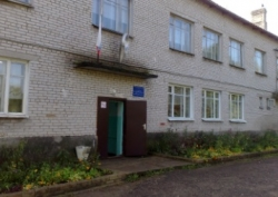 «Жданская основная общеобразовательная школа», Струго-Красненский район