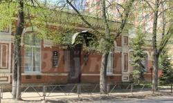 Центр эстетического воспитания, МОУ ДОД г. Великие Луки