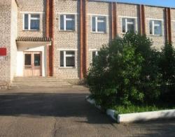 МБОУ ДОД «Детская школа искусств» п.г.т. Локня