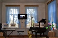 Усвятская детская музыкальная школа