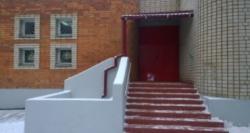 Детско-юношеская спортивная школа №3 «Олимпия» г. Великие Луки