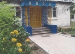 Детский оздоровительно - образовательный центр,г. Опочка