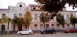 Себежский детско-юношеский клуб физической подготовки, г. Себеж
