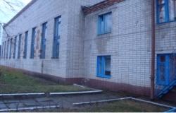 Детско-юношеская спортивная школа, г. Пустошка