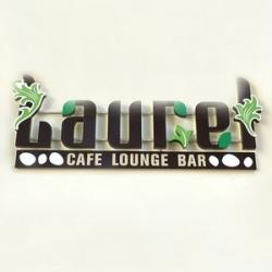 Laurel loungе bar Cafe