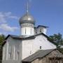 Церковь Петра и Павла с Буя