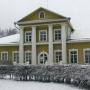 Музей-усадьба М.П.Мусоргского