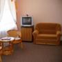 Ольгинская, гостиница