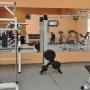 Ultimate (Дом Офицеров), фитнес-клуб