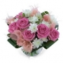 Цветы на Ниве