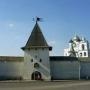 Рыбницкая (У святых ворот) башня
