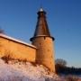 Высокая (Воскресенская) башня
