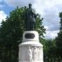 Памятник Великой равноапостольной княгине Ольге