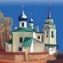 Храм святителя Николая в Любятово