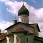 Церковь Старого Вознесения