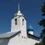 Церковь Петра и Павла бывшего Сироткина монастыря