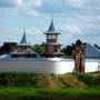 Симанский Спасо-Казанский женский монастырь