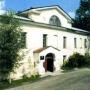 Палаты на Романовой горе