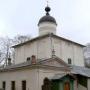 Церковь Жен Мироносиц со скудельниц