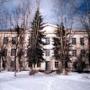 Псковская общеобразовательная школа-интернат