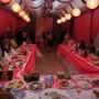 Розовый, банкетный зал