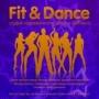 Fit & Dance, студия танцев и фитнеса