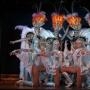 Баккара, танцевальное шоу