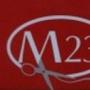 М 23, парикмахерский салон