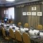 Конференц-зал гостиничного комплекса